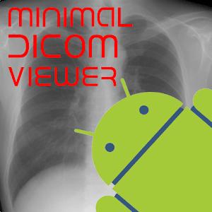 Minimal Dicom Viewer