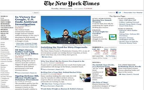 Super News screenshot 4