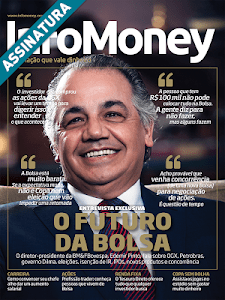 Revista Infomoney screenshot 1