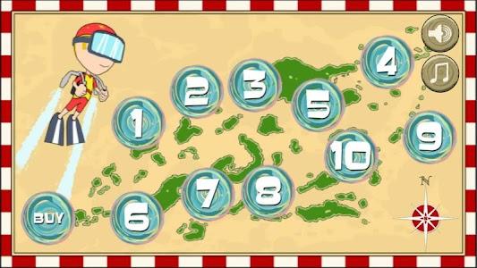 Bermuda Dash screenshot 14
