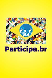 ParticipaBR screenshot 0