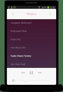 Hindi RADIO screenshot 2