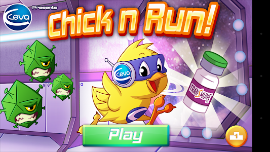 CEVA : Chick'N Run screenshot 0