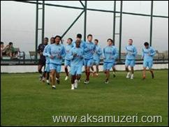 Trabzonspor-Galatasaray derbi