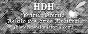 Premio Relato Medieval