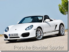 Porsche Boxster Spyder_1