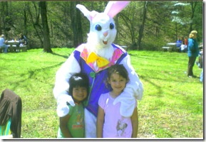 Eleanor and the Easter Bunny 09