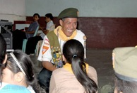 641 102409 1st SSD Pathfinder Camporee