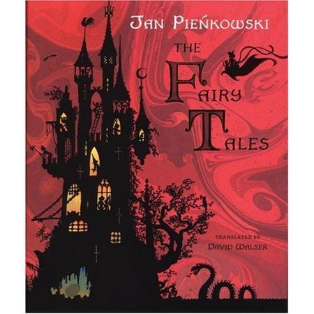 Jan Pieńkowski - The Fairy Tales