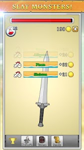 Sword King screenshot 0