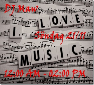 love music--text