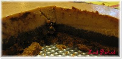 Tarta de Chocolate y Turrón (4)