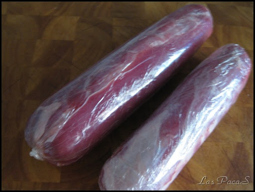 solomillo relleno en salsa de membrillo (3)