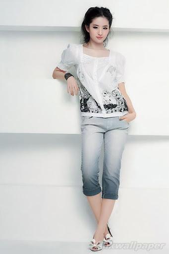 liu yi fei images photos