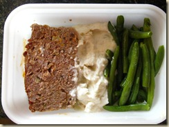 lunchbox meatloaf