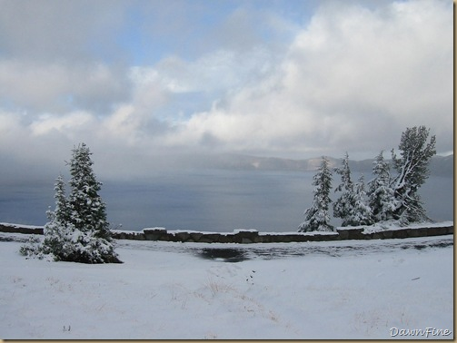 Crater Lake 1.5