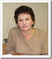 Флягина Ольга Павловна