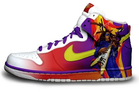 Gambar : Nike-shoes-design-rocker-2