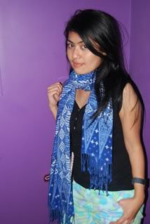 Foto terlengkap Selly Yustiawati (penipu cantik?)
