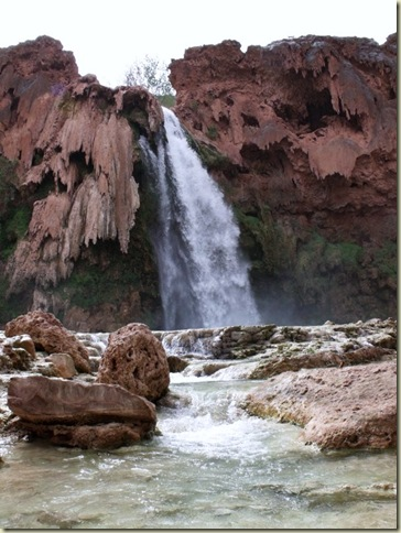 07 Havasu Falls Havasupai Indian Reservation AZ (600x800)
