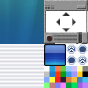 Futuristic 2 - RMVX Windowskin