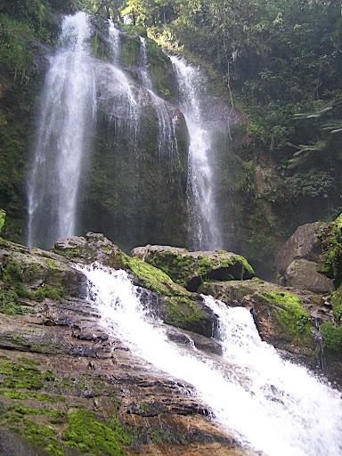 Cascada maravilla