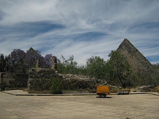Mina la Valenciana