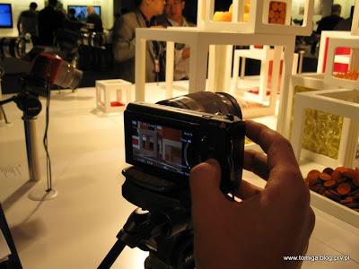 Sony NEX 3