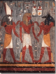 Ancient Egyptian Eunuchs | The Closet Professor