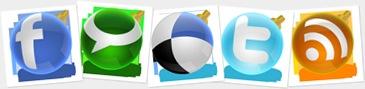 Visualizza Social Balls