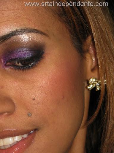 Tutorial, Sombra Roxa, Koloss, Purple Fluo Koloss
