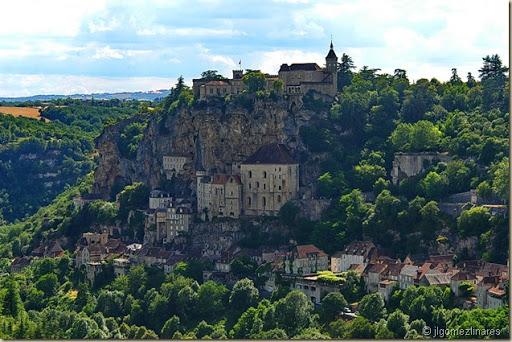 Rocamadour II