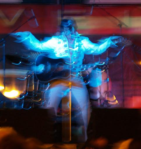 Elvis Fantasma