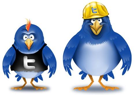Twitter Boys