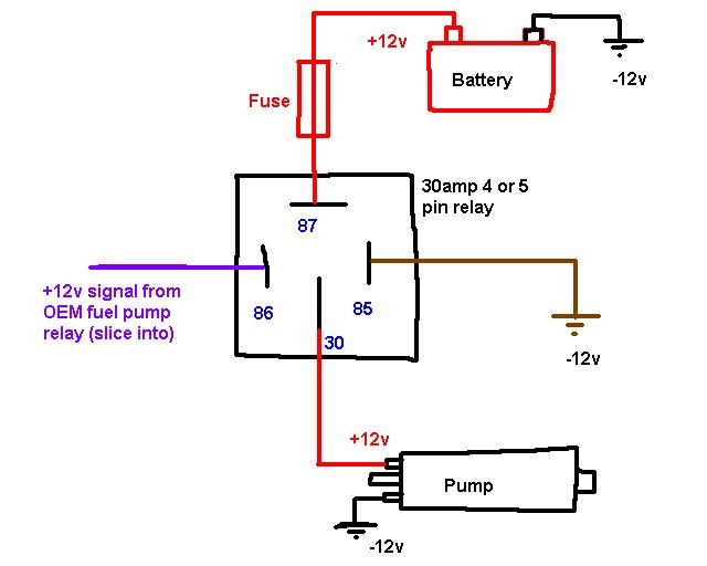 Fridge changes likewise Auto Relay 30 Wiring Diagram further Relays 0332019150 as well Fender Wiring Schematic 2 Pickups 1 Volume Tone moreover Plc Control Panel For Tobacco Filling Station. on 12 volt relay diagram