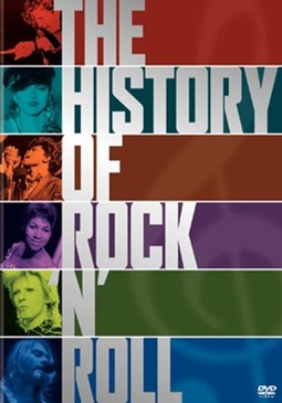 The-History-Of-Rock-N-Roll