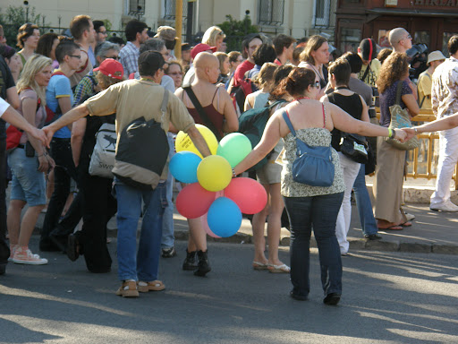 2010, Budapest Pride, buzi, felvonulás, fényképek, gay, képek, lesbians, leszbikusok,  LGBT, meleg, Meleg Méltóság Menete, photos, pictures, tüntetés,   stockphoto, parádé