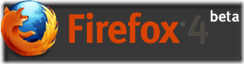 Firefox4 beta 8