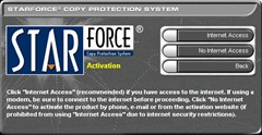 starforce copy protection system driver