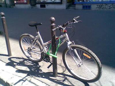 Critical Mass,  VI. kerület,  6. kerület, funny, vicces,  Kritikus Tömeg, Bajcsy-Zsilinszky út, biciklis felvonulás,