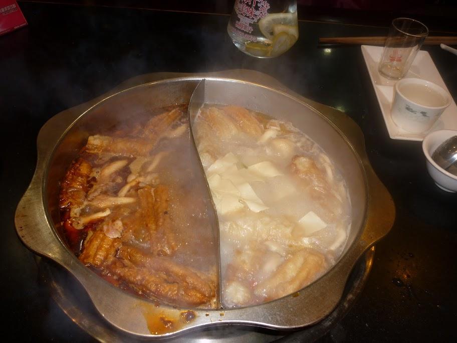 Hot Pot Suzhou