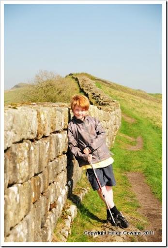 Hadrians Wall 6