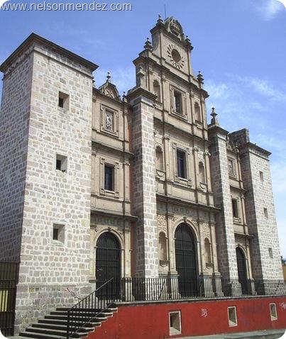 Morelia 2009 (48)Iglesia
