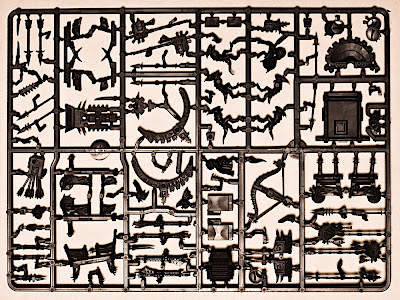 Miniature Pieces Form
