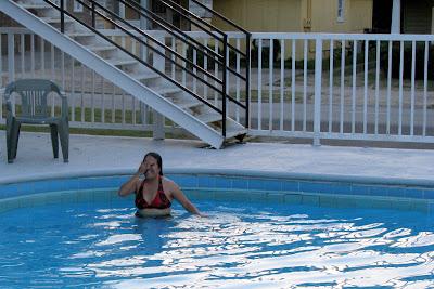 I need a pool!