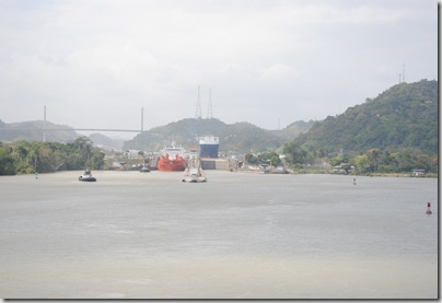 panama canal 171