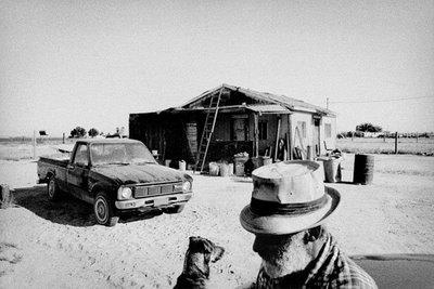 Cotton migrant at his home-Allensworth, California-web.jpg