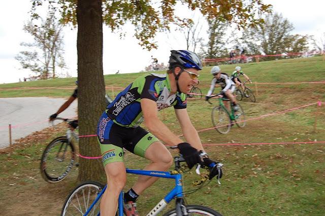Smithville Cyclocross Challenge
