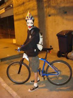 Ciclista Fabiano