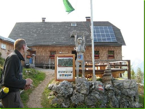 Zeller Hütte